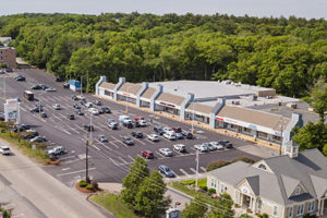 Cohasset Village Plaza: 790 CHIEF JUSTICE CUSHING HWY COHASSET, MA