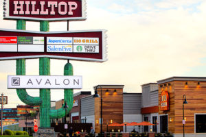 Avalon At Hilltop: 855 BROADWAY, SAUGUS, MA
